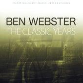 The Classic Years, Vol 2 von Ben Webster