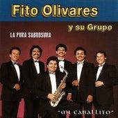 Mi Caballito by Fito Olivares