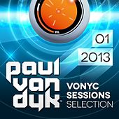VONYC Sessions Selection 2013-01 by Various Artists