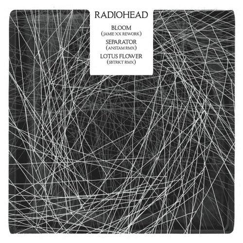 Bloom by Radiohead