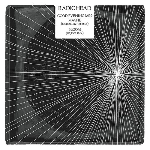 Good Evening Mrs Magpie by Radiohead
