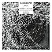 Feral (Lone RMX)/Morning Mr Magpie (Pearson Sound Scavenger RMX) by Radiohead