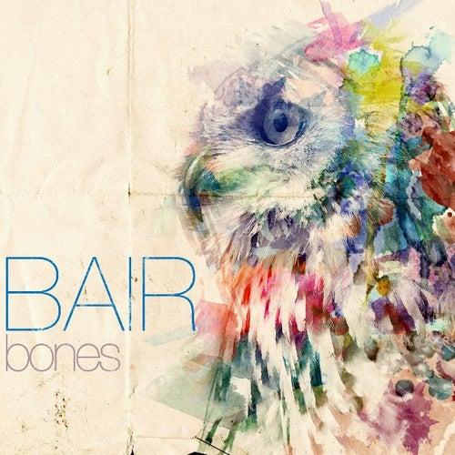 Bones EP by Bair
