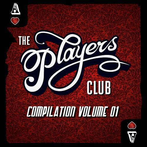 The Players Club Compilation Vol. 1 by Various Artists