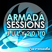 Armada Sessions - July 2010 by Various Artists