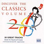 Discover The Classics, Vol.  2 by Various Artists
