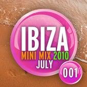 Ibiza Mini Mix: July 2010 - 001 by Various Artists