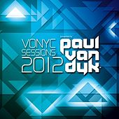 Vonyc Sessions 2012 - Presented By Paul Van Dyk (Unmixed Edits) by Various Artists