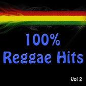 100% Reggae Hits Vol 2 von Various Artists