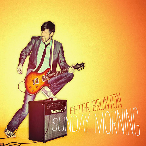 Sunday Morning by Peter Brunton