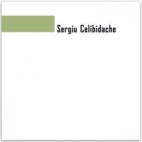 Sergiu Celibidache Recital by Sergiu Celibidache