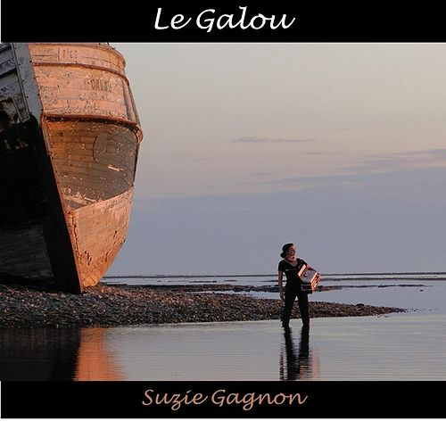 Le Galou by Suzie Gagnon
