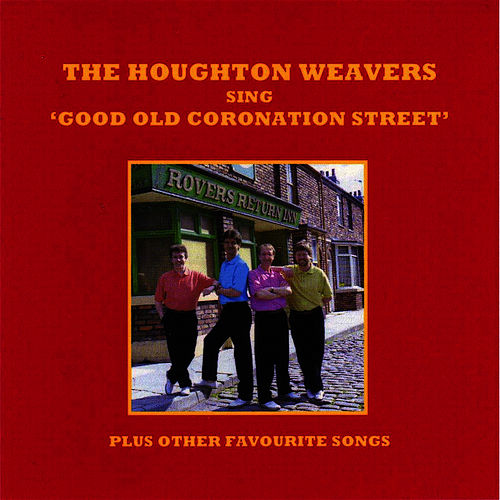 The Houghton Weavers - Sit Thi Deawn
