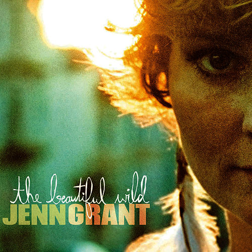 The Beautiful Wild by Jenn Grant