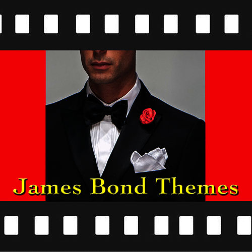 James Bond Themes von Hollywood Studio Orchestra
