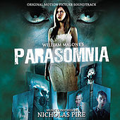 Parasomnia - Original Motion Picture Soundtrack by Various Artists