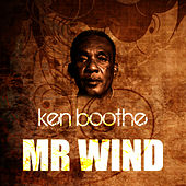 Mr Wind by Ken Boothe