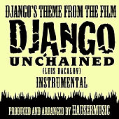 Django's Theme - Instrumental (From the film