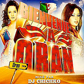 Bienvenue A Oran by Various Artists