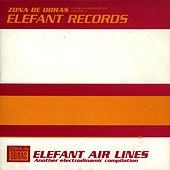 Elefant Air Lines by Various Artists