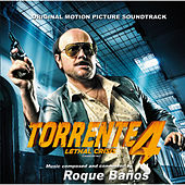 Torrente IV Lethal Crisis by Roque Baños