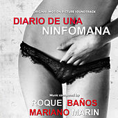 Diario de Una Ninfomana by Roque Baños