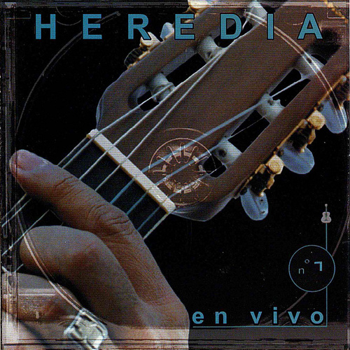 En Vivo (Vol. 1) by Victor Heredia