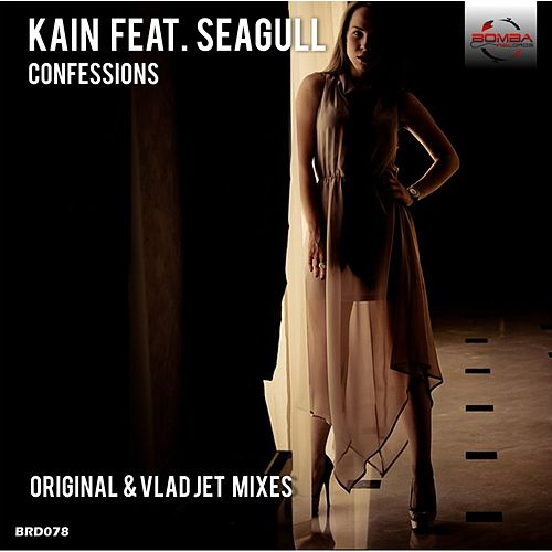 Confessions (feat. Seagull) by Kain