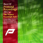 Best Of Promind Recordings 2012 - EP by Various Artists