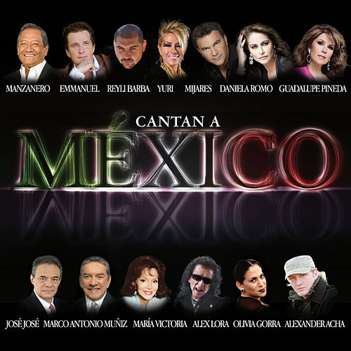 México Lindo y Querido by Various Artists