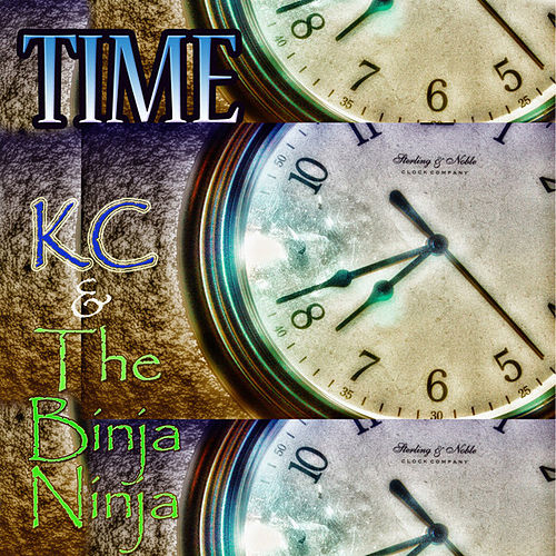 Time by KC (Trance)