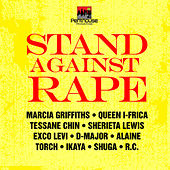 Stand Against Rape by Marcia Griffiths