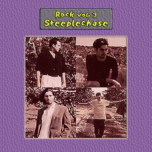 Rock Vol. 3: Steeplechase by Steeplechase