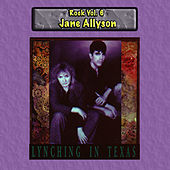 Rock Vol. 6: Jane Allyson-Lynchin in Texas by Shanghai Lily Dublin