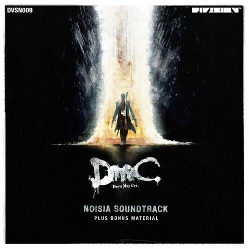 DmC Devil May Cry (Original Game Soundtrack) [Bonus Version] by Noisia