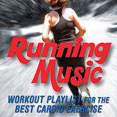 Running Music - Workout Playlist for the Best Cardio Exercise by Fitness Nation