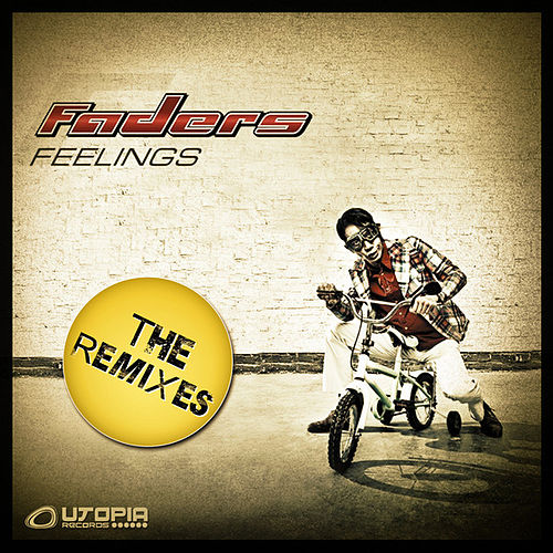 Feelings (The Remixes) by The Faders