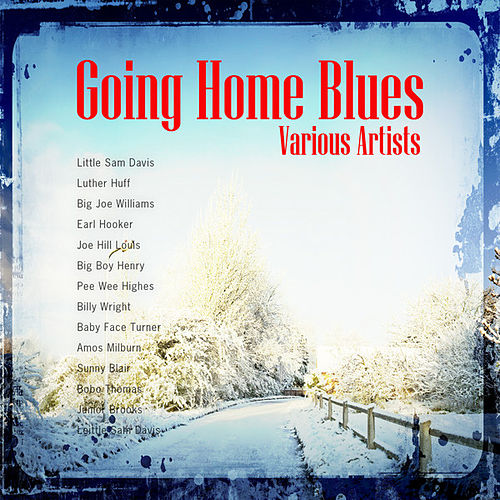 Going Home Blues by Various Artists