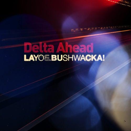 Delta Ahead by Layo & Bushwacka!