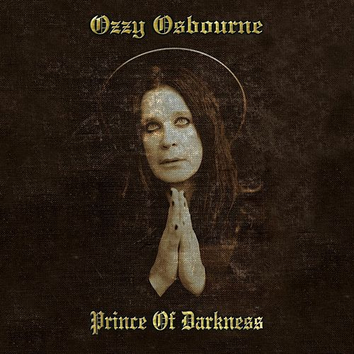 Mississippi Queen by Ozzy Osbourne