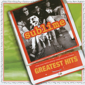 Greatest Hits [Clean] by Sublime