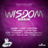 Wisdom Riddim by Various Artists