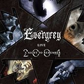 A Night To Remember: Live 2004 by Evergrey