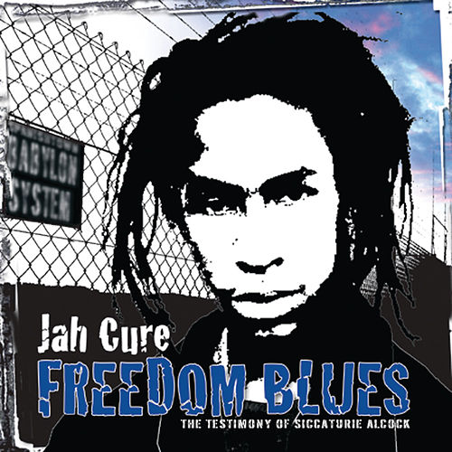 Freedom Blues von Jah Cure
