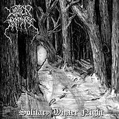 Solitary Winter Night by Winter Of Apokalypse