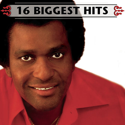 16 Biggest Hits by Charley Pride