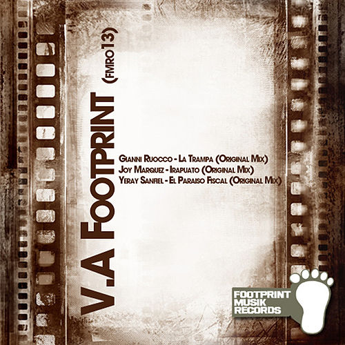V.A FootPrint by Various Artists