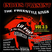 Freestyle Kings Vol. 3.5 by Lil' Flip