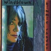Windblown by Kimmie Rhodes