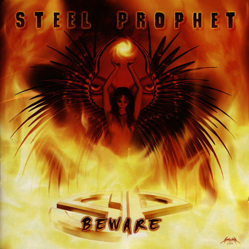 Beware by Steel Prophet